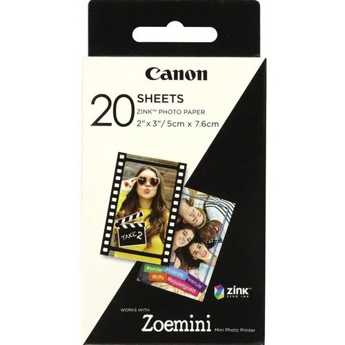 Canon ZP-2030 photo paper product photo