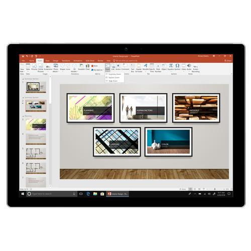 Microsoft Office 2019 Home and Student Dutch product photo  L