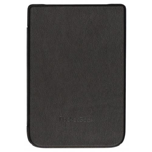 "Pocketbook WPUC-616-S-BK e-book reader case 15.2 cm (6"") Folio Black product photo"