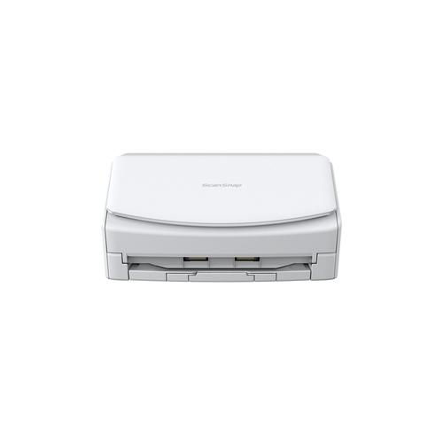 Fujitsu ScanSnap iX1500 600 x 600 DPI ADF + Manual feed scanner White A3 product photo