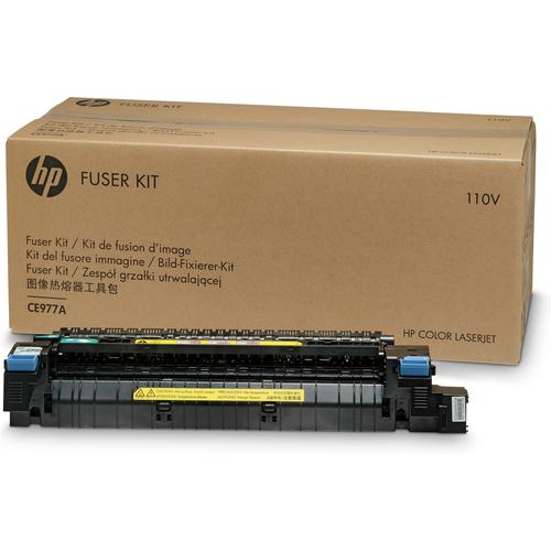 HP CE977A fuser 150000 pages product photo