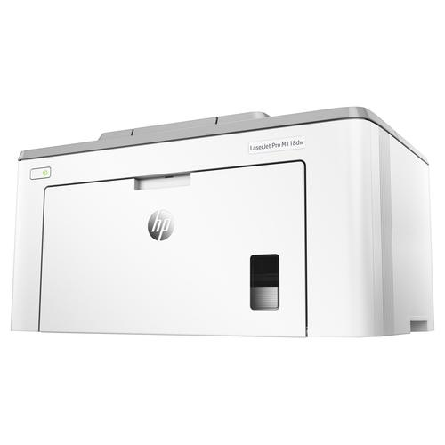 HP LaserJet Pro M118dw 1200 x 1200 DPI A4 Wi-Fi product photo