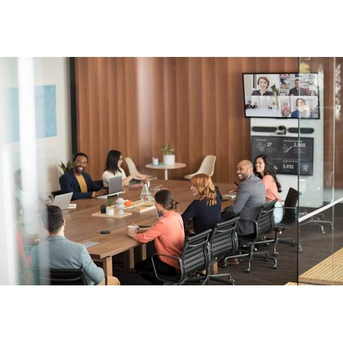 Logitech Rally video conferencing system Group video