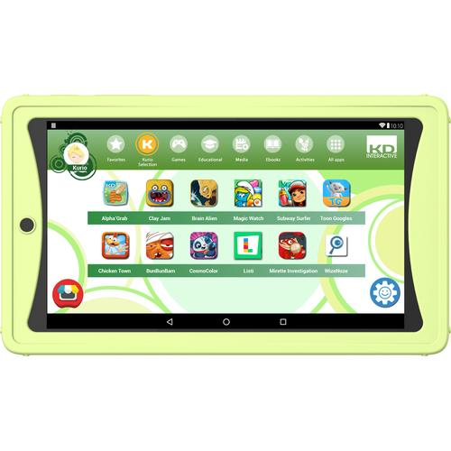 Kurio Tab Lite 8 GB Green product photo