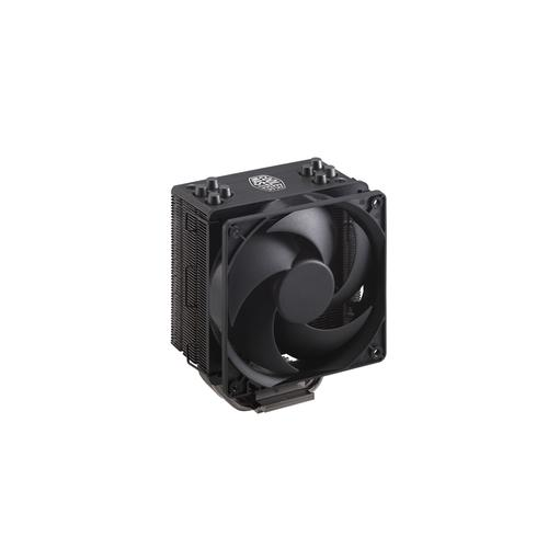 Cooler Master Hyper 212 Processor 12 cm Black product photo
