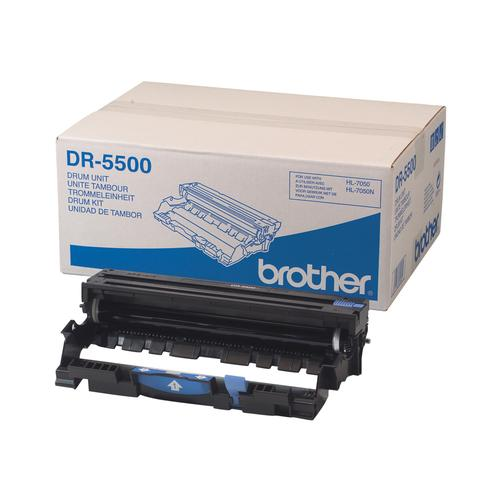 Brother Drum for Laser Printer Original product photo  L