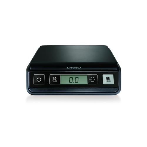 DYMO M2 Electronic postal scale Black product photo
