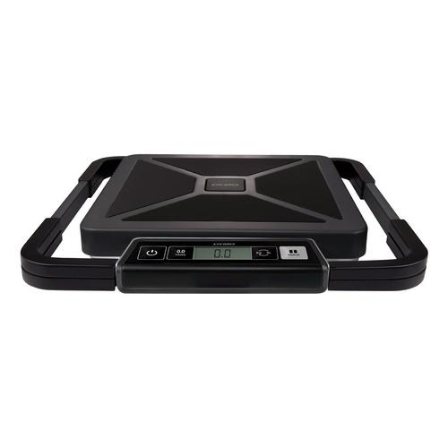 DYMO S50 Electronic postal scale Black product photo