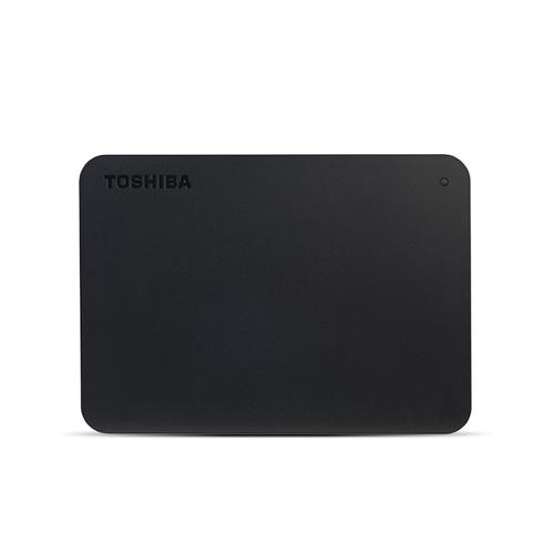 "Toshiba Canvio Basics 2.5"" 4 TB product photo"