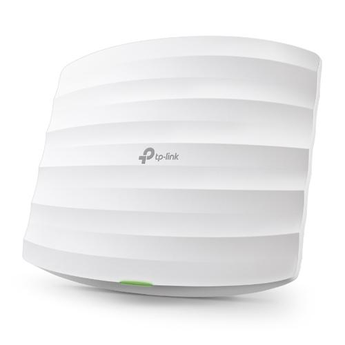TP-Link EAP245 WLAN access point 1300 Mbit/s Dual-band (2.4 GHz / 5 GHz) Power over Ethernet (PoE) product photo