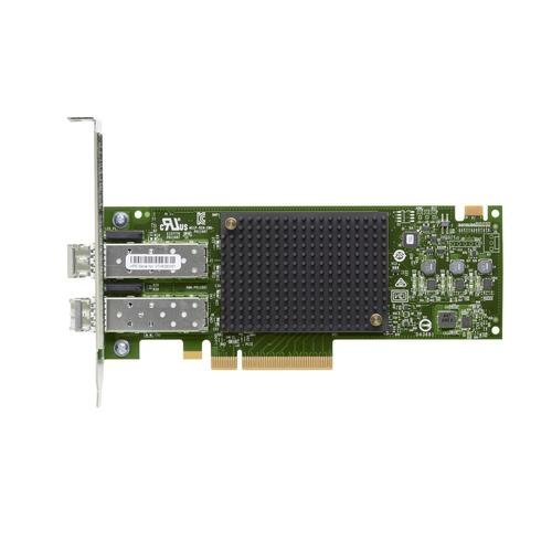 Hewlett Packard Enterprise Q0L12A interface cards/adapter Internal Fiber product photo