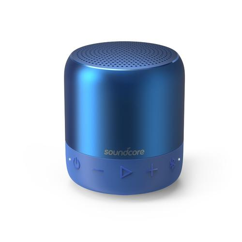 Soundcore Mini 2 Blue product photo