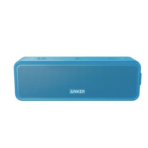 Anker A3106G31 portable speaker 12 W Stereo portable speaker Blue product photo