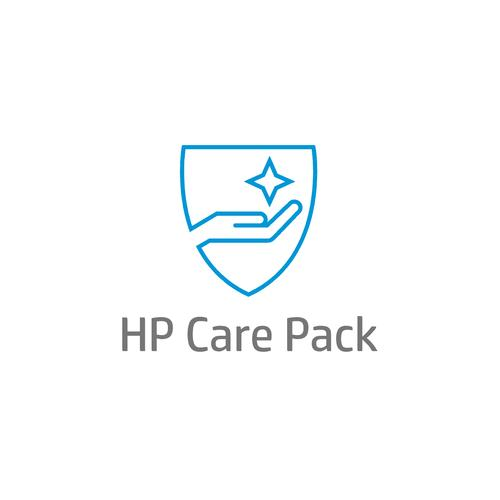 Hewlett Packard Enterprise H8PW5E warranty/support extension product photo  L
