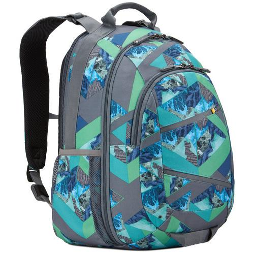 Case Logic Berkeley II backpack Polyester Blue,Green product photo