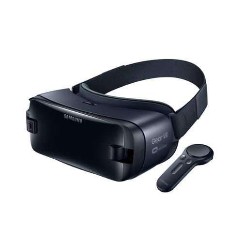 Samsung Gear VR Smartphone-based head mounted display Black,Grey 345 g product photo