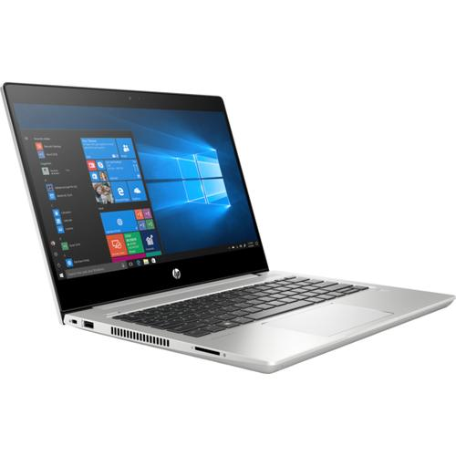 "HP ProBook 430 G6 Silver Notebook 33.8 cm (13.3"") 1920 x 1080 pixels 8th gen Intel® Core™ i5 i5-8265U 8 GB DDR4-SDRAM 128 GB SSD product photo  L"