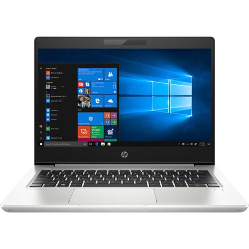 "HP ProBook 430 G6 Silver Notebook 33.8 cm (13.3"") 1920 x 1080 pixels 8th gen Intel® Core™ i5 i5-8265U 8 GB DDR4-SDRAM 128 GB SSD product photo"