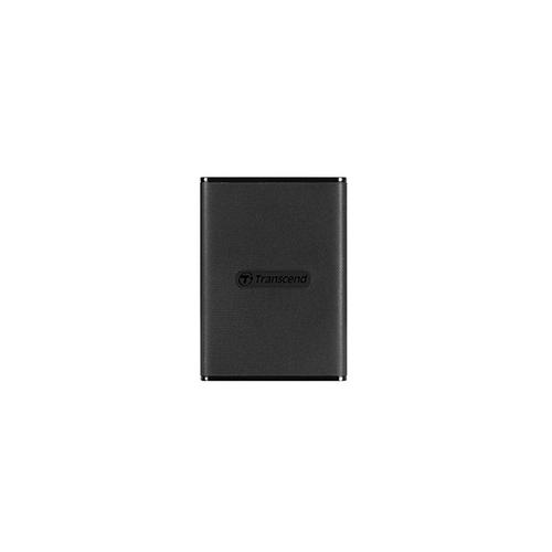 Transcend ESD230C 480 GB Black product photo