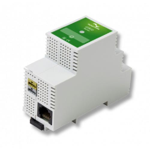 digitalSTROM dSS20 Wired White product photo
