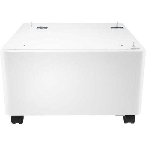 HP T3V28A printer cabinet/stand White product photo