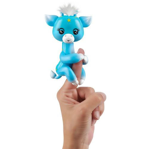 WowWee Fingerlings Giraffe - Lil G' interactive toy product photo