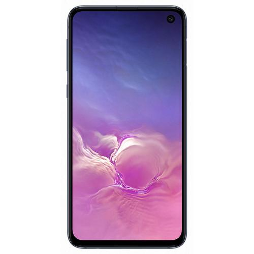 "Samsung Galaxy S10e SM-G970F Enterprise Edition, 14,7 cm (5.8""), 6 GB, 128 GB, 12 MP, Android 9.0, Black product photo"