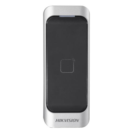 Hikvision Digital Technology DS-K1107M access control reader Black, Grey product photo