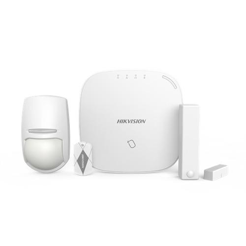 Hikvision Digital Technology DS-PWA32-NGT smart home security kit Wi-Fi product photo