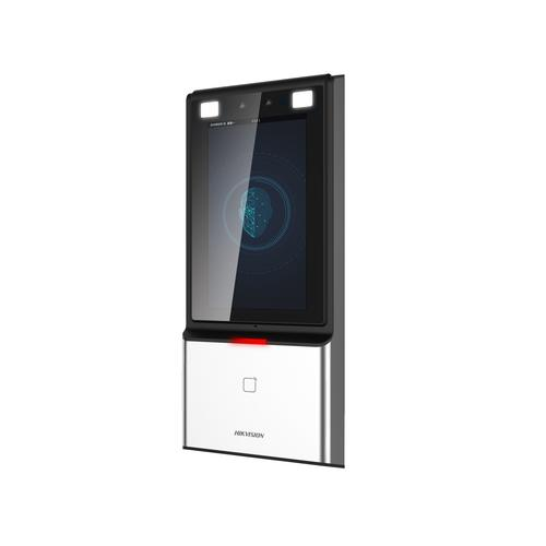Hikvision Digital Technology DS-K1T604M access control reader Black,White product photo
