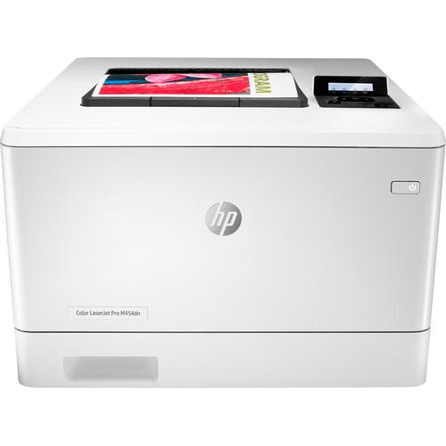 HP Color LaserJet Pro M454dn Colour 600 x 600 DPI A4 product photo