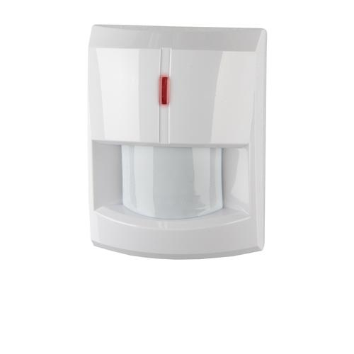 Blaupunkt IR-P4 motion detector Passive infrared (PIR) sensor Wireless Wall White product photo