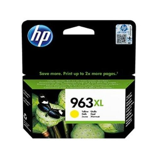 HP 963 XL Original Yellow 1 pc(s) product photo