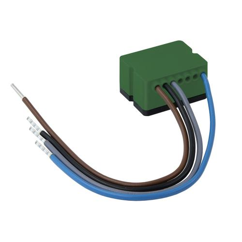 digitalSTROM GN-TKM210 terminal block Green product photo