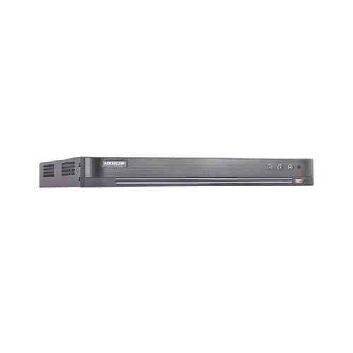 Hikvision Digital Technology DS-7216HUHI-K2/P digital video recorder (DVR) Black product photo