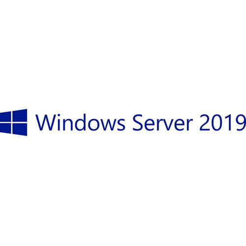 Hewlett Packard Enterprise Windows Server 2019 10 User CAL Multilingual product photo