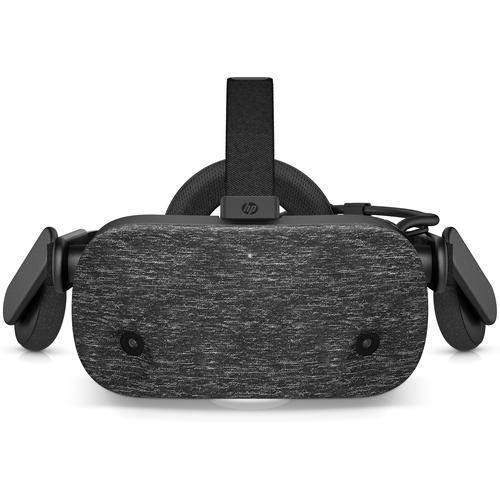 HP Reverb Virtual Reality Headset - Professional Edition Dedicated head mounted display 500 g Grey product photo