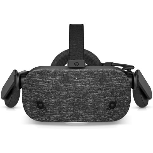 HP Reverb Virtual Reality Headset - Professional Edition Dedicated head mounted display Grey 500 g product photo