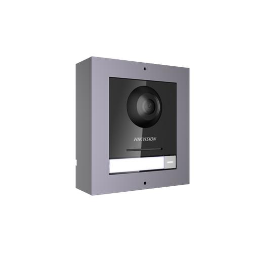 Hikvision Digital Technology DS-KD8003-IME1/Surface video intercom system Black,Grey 2 MP product photo
