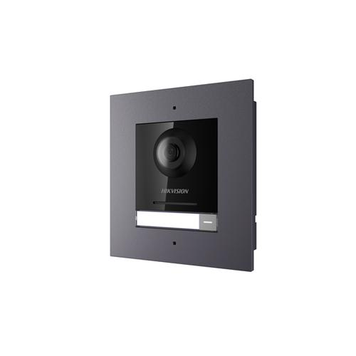 Hikvision Digital Technology DS-KD8003-IME1/Flush video intercom system Black,Grey 2 MP product photo