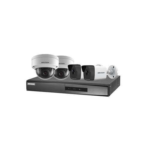 Hikvision Digital Technology NK42E3H-1T(WD) security camera IP security camera Outdoor product photo