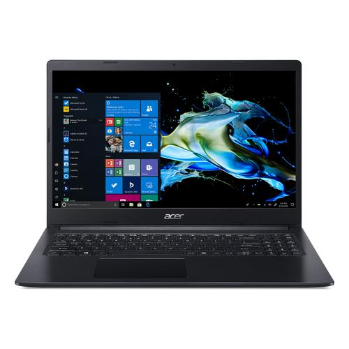 "Acer Extensa 15 EX215-31-C2BY Black Notebook 39.6 cm (15.6"") 1920 x 1080 pixels Intel® Celeron® 4 GB DDR4-SDRAM 128 GB SSD Windows 10 Home product photo"