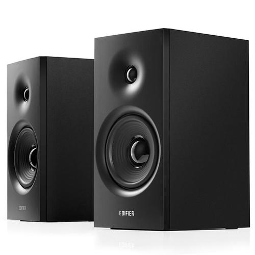 Edifier R1080BT loudspeaker 2-way 24 W Black Wired & Wireless product photo