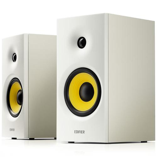 Edifier R1080BT loudspeaker 2-way 24 W White Wired & Wireless product photo