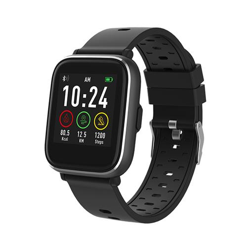 "Denver SW-161BLACK smartwatch 3.3 cm (1.3"") IPS Black product photo"