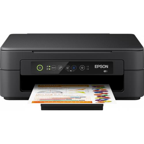 Epson Expression Home XP-2100 Inkjet 27 ppm 5760 x 1440 DPI A4 Wi-Fi product photo