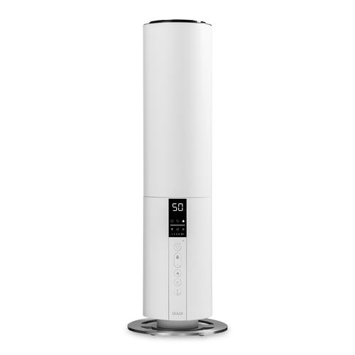 Duux Beam humidifier Ultrasonic 5 L 27 W Stainless steel,White product photo