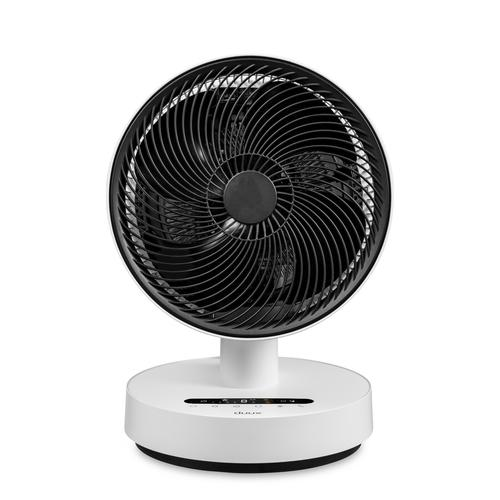 Duux Stream Heating + Cooling Fan White product photo