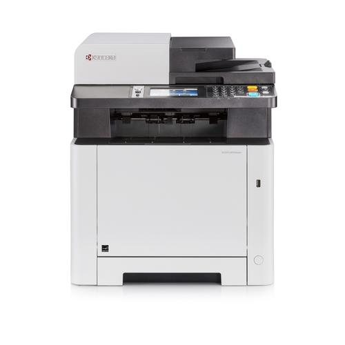 Kyocera ECOSYS M5526cdw Laser A4 multifunctional Colour Wi-Fi product photo