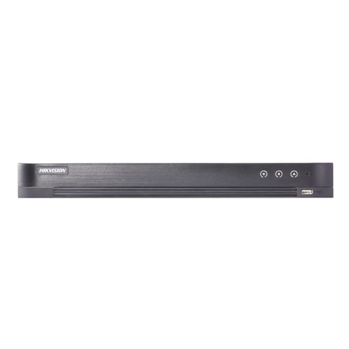 Hikvision Digital Technology DS-7216HUHI-K2(S) digital video recorder (DVR) Grey product photo
